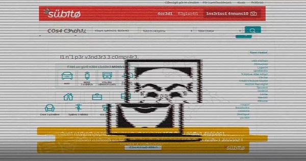Mediaset Premium e Subito per Mr. Robot