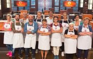 Philadelphia e Cheesecake su Celebrity MasterChef