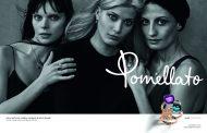 #PomellatoForWomen: debutta la nuova campagna Pomellato firmata Armando Testa