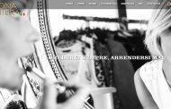 Nuovo sito e nuovo canale YT per Simona Ventura