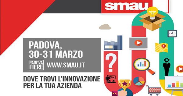 Torna Smau Padova: in scena l'innovazione che guida le imprese