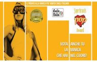 Torna il Superbrands POP Award