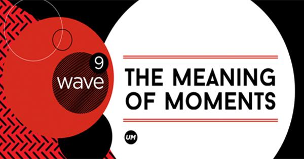 Wave 9 - The Meaning of Moments: presentato lo studio sui social realizzato da UM