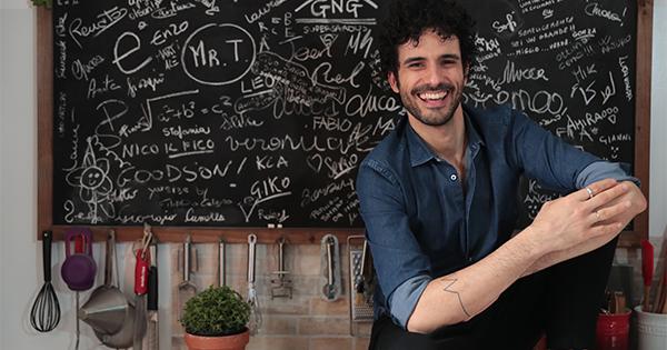 Marco Bianchi entra a far parte di Realize Networks: nasce un nuovo blog