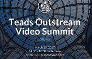 Torna l'Outstream Video Summit, l'appuntamento dedicato al native video advertising