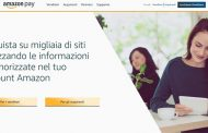 Amazon Pay arriva in Italia