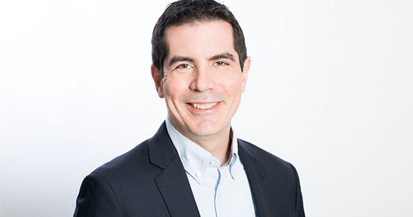 Brian Coleman nuovo Chief Strategy Officer di MotorK