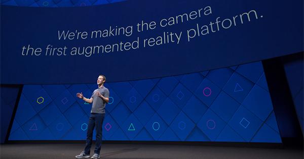 Le novità presentate alla prima giornata di F8 – Il forum degli sviluppatori di Facebook