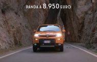 Italiani, popolo di Panda: on air il nuovo spot