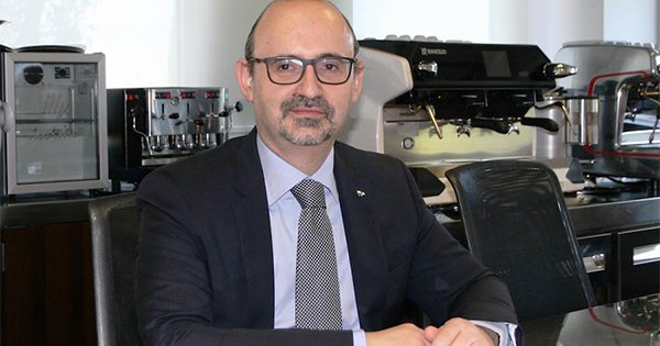 Guido Sciascia nuovo chief marketing officer di Illycaffè