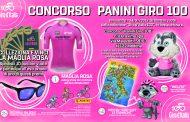Arriva la collezione di Figurine Panini sul Giro d'Italia
