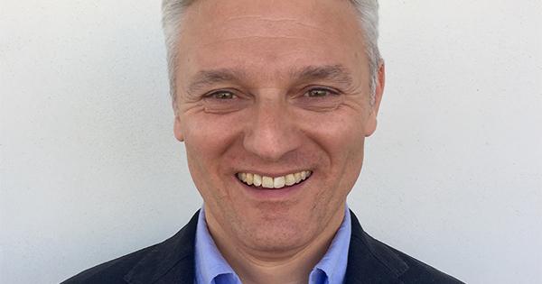 Luciano Boccucci nuovo Presidente di ICF Italia