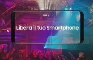 Samsung punta sulle emozioni per la campagna di comunicazione del lancio del nuovo Galaxy S8