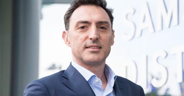 Samsung Electronics Italia: Nicolò Bellorini nominato Sales & Marketing director