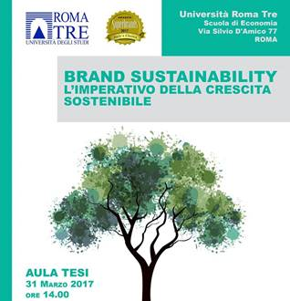 Brand Sustainability: Superbrands 2017 - Le Interviste