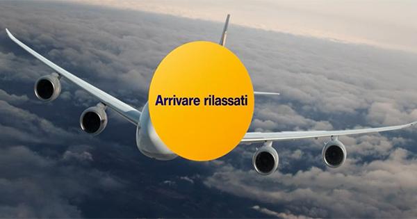 Lufthansa on air con la nuova campagna pubblicitaria