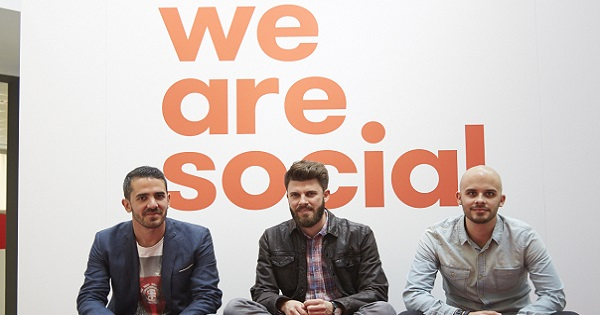 The INSIDER: le agenzie viste da dentro - WE ARE SOCIAL