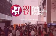 Web Marketing Festival 2017: aperte le candidature per la 4^ edizione della Startup Competition
