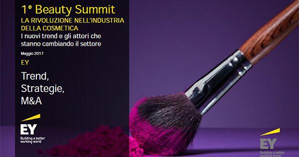 Il settore cosmetico: trend, strategie ed M&A