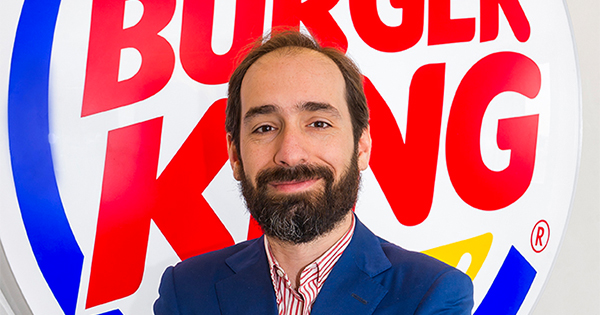 Burger King Italia: Filippo Maria Catenacci nuovo Head of Franchising