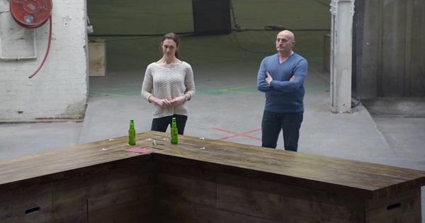 Heineken Worlds Apart, l'esperimento sociale firmato Publicis