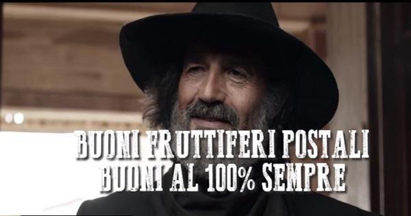 """Poste Italiane on air con la campagna """"Buoni al 100%. Sempre"""""""