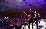 È arrivato il WMF Rock Contest, il concorso dedicato alle band emergenti