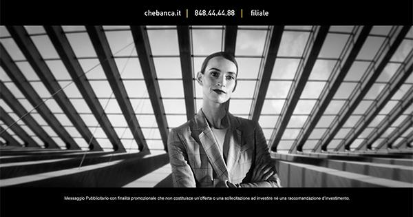 CheBanca! entra nel mondo del risparmio gestito e torna on air con un nuovo format di comunicazione