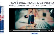 Red Bull e Initiative ti mettono le ali al lavoro