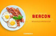 Connexia presenta la campagna #AdottaUnMillennial nel CDA