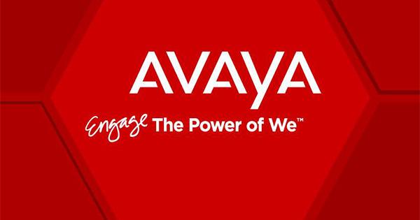 Avaya al Forum PA 2017: le tecnologie di comunicazione integrata a supporto di una PA più evoluta ed efficiente