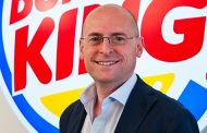 Dario Villa è il nuovo Head of Development di BURGER KING Italia