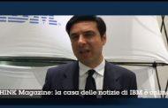IBM Italia crea thinkMagazine, il suo giornale online