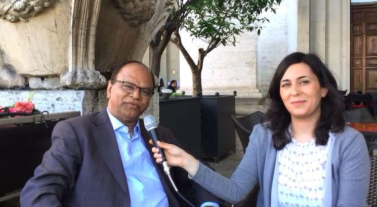 Torna la Giornata Internazionale dello Yoga: la parola al Direttore dell'Ente del Turismo Indiano