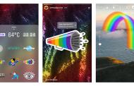 Instagram lancia gli sticker Pride
