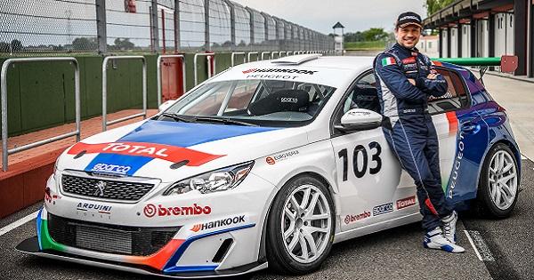 Rai Pubblicità: Peugeot e le storie dello sport
