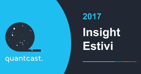 Ray Ban o Oakley? Spritz o Prosecco? Gli insight di Quantcast svelano i trend estivi 2017