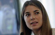 Giulia Innocenzi è la nuova direttrice editoriale di Giornalettismo