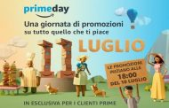 Amazon Prime Day 2017: le anticipazioni
