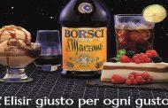 On air il nuovo spot dell'Elisir San Marzano Borsci