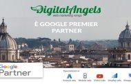 Digital Angels è Google Premier Partner