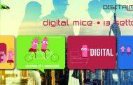 Digital Mice: a Milano il 13 settembre senza inquinare