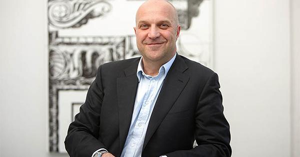 Ericsson: Federico Rigoni è il nuovo AD in Italia