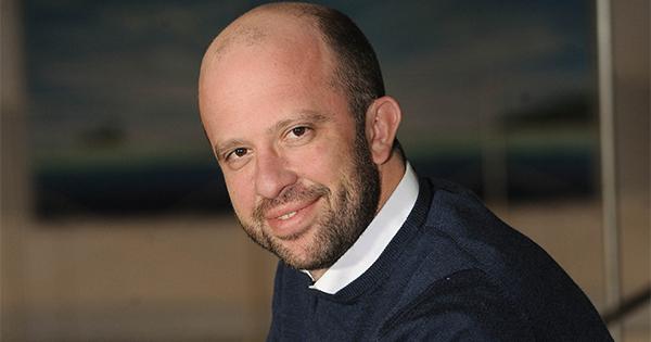 IAKI: Filippo Fiocchi nuovo Direttore Creativo