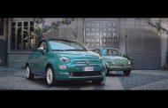 Buon Compleanno FIAT 500 con Leo Burnett e Adrien Brody
