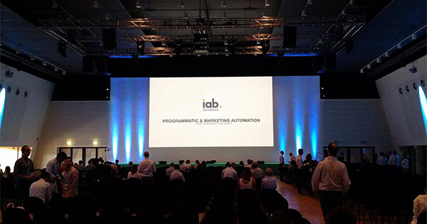 IAB Seminar: il Programmatic Advertising cresce a due cifre