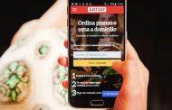 Just Eat realizza il primo studio per fotografare i gusti degli italiani nel nuovo fenomeno del digital food delivery