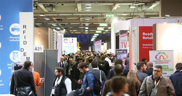 Smau Milano sempre più internazionale e orientata all'Open Innovation