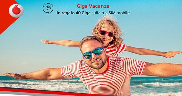 Vodafone lancia