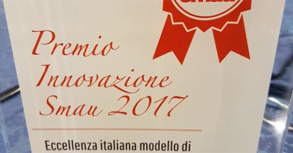 A Smau Milano la fotografia di un'Italia che si rinnova: aperta la call per il Premio Innovazione